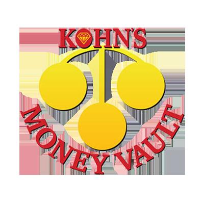Kohn's Money Vault