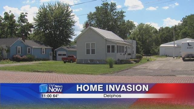 Image result for Delphos Home Invasion stabbing