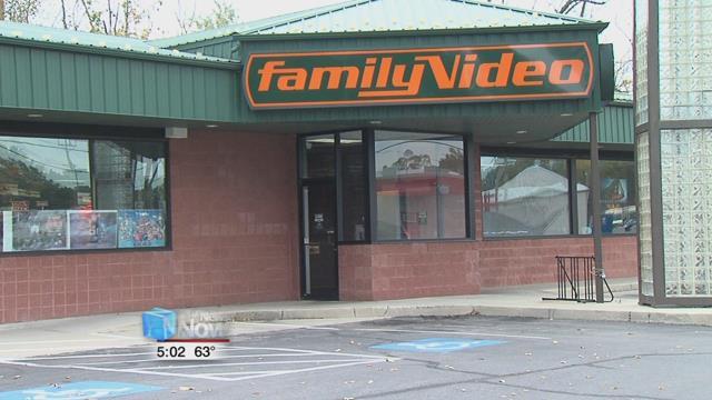 family video findlay ohio