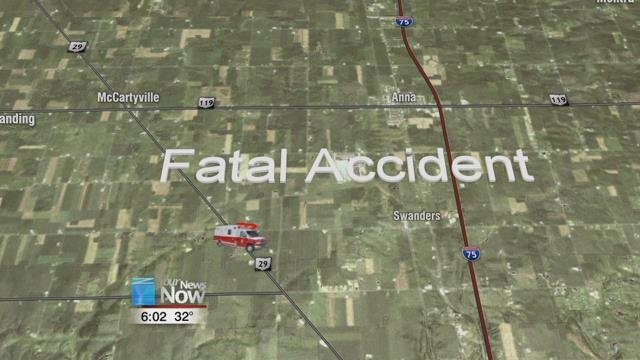 Shelby Co  Sheriff: Weather could be to blame for a fatal