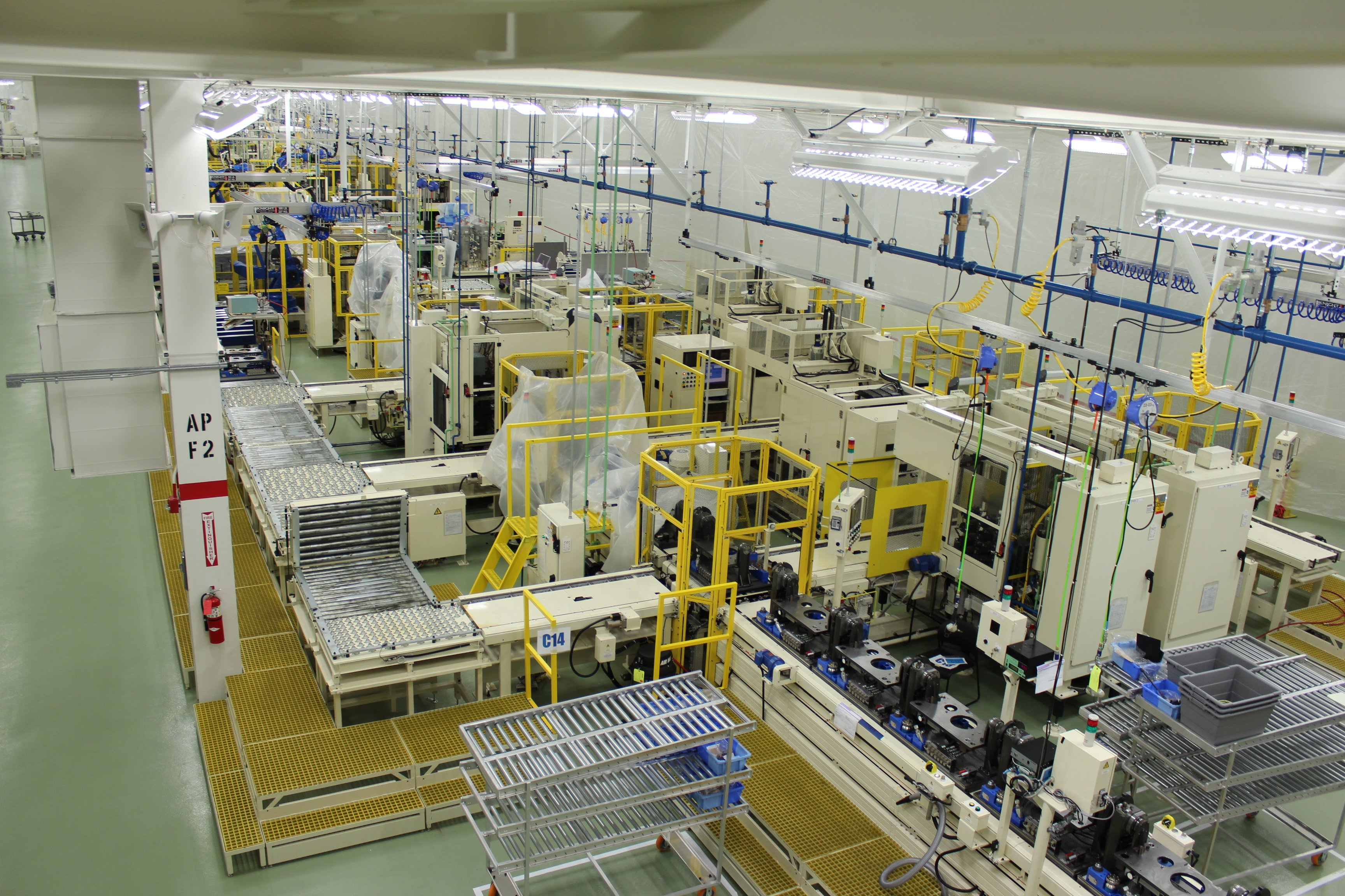 Honda to Invest $98 Million in Anna Engine Plant for ...