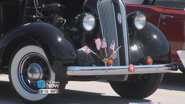 Upcoming Car Show To Benefit Alzheimers Research Hometownstations - Buffalo car show