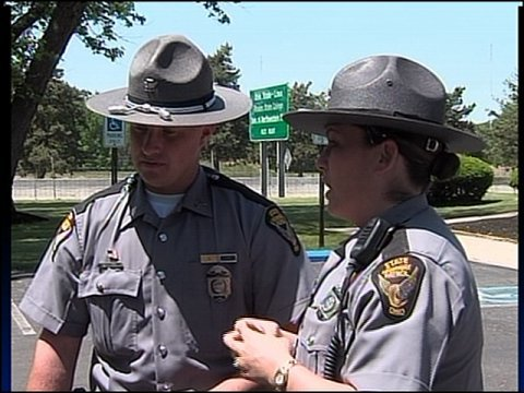 The State Highway Patrol Is Looking For Some Dedicated People To Help  Contribute To A Safer Ohio.