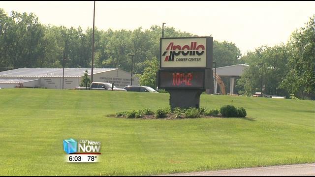 Apollo Goes Under Lockdown - Hometownstations.com-WLIO ...