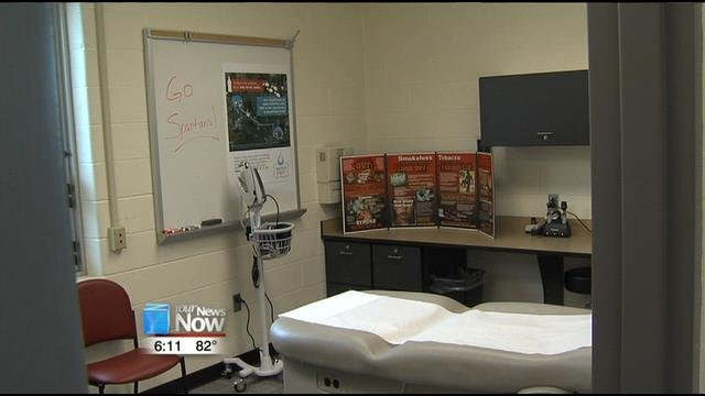 Health Partners opens school based clinic ...