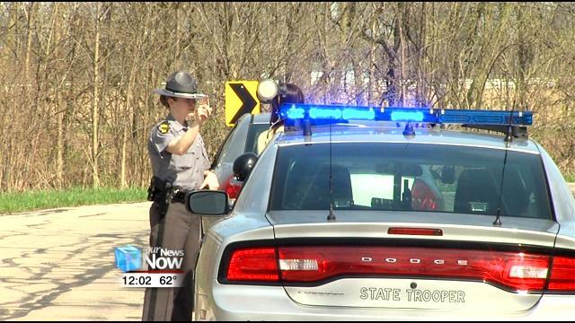 Elegant Ohio Highway State Patrol Recruiting Female Troopers