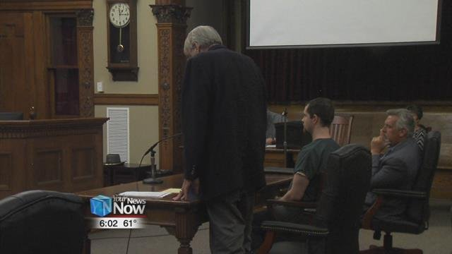 Despite being found guilty, the defense stated that Peters believes that he is innocent in this case.