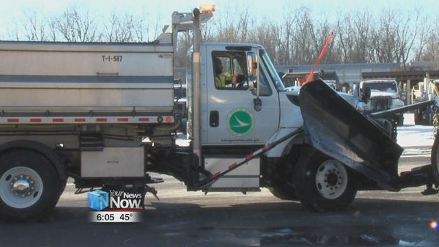 ODOT District 1 will be holding a job fair to fill in open positions for snow plow drivers at its office in Lima on Thursday, November 16th.