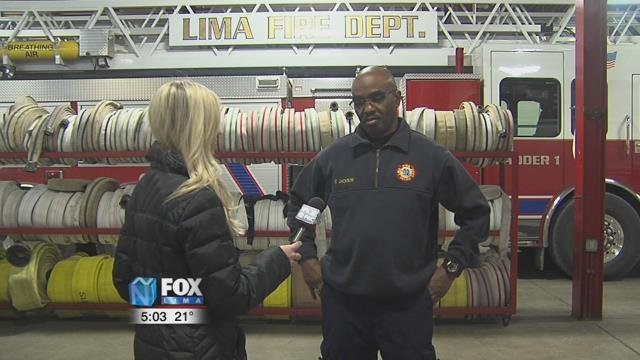 At a time of the year when house fires seem to spike, Jackson says the most important step to take to ensure your safety, is to make a plan.
