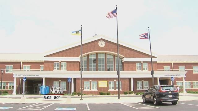 St. Marys City Schools arenow looking at what may need to go as far as cuts after their levy failed inthe May 8th's primary.