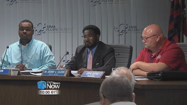 New liquor permits requested in the City of Lima Monday night.