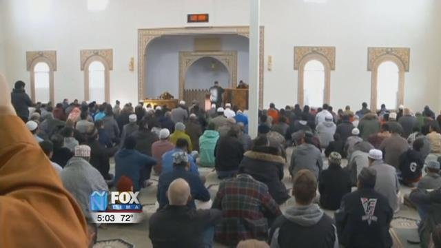 Despite the strained relationship, Hasan has said Muslims are slowly becoming more integrated into America.