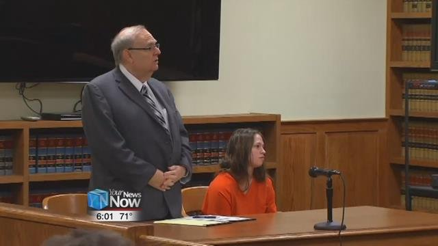 Pilkington's attorneys argue the confession should be tossed after their experts concluded Pilkington has brain damage and a low IQ.