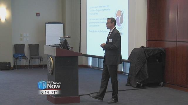 The 6th annual Regional Auto Growth Summit will be held at Rhodes State College.
