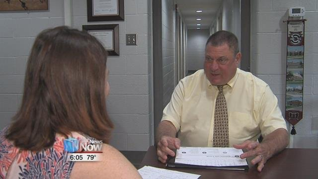 """Superintendent Dennis Fugeof Spencerville Local Schools, who received an overall """"B"""" grade agrees, says while the grade cards can offer some insight, they don't tell the whole story."""