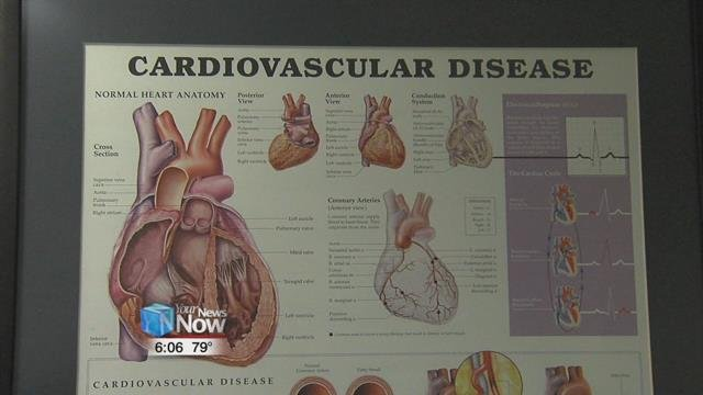Mercy Health St. Rita's now offers an alternative to open-chest surgery for replacing valves in the heart called the transcatheter aortic valve replacement, the procedure is a less invasive way of replacing damaged heart valves.