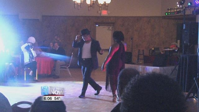 LACNIP hosted their first Dancing with Our Stars event at the Elks Lodge #54.