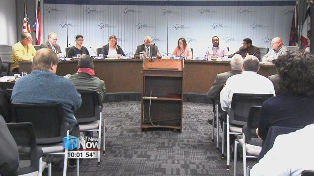 "The much-debated I.T. Department and hiring of a ""Chief Technology Officer"" failed Monday night on its third reading in Lima City Council Chambers."