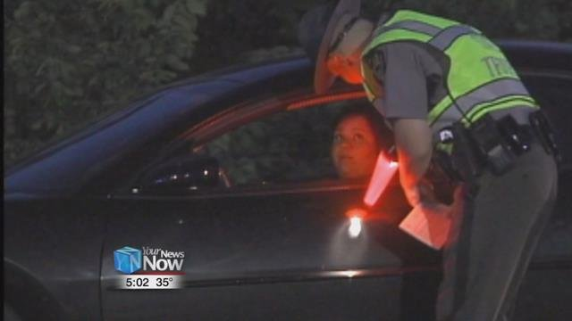 Ohio State Highway Patrol is committed to keeping impaired drivers off the road this holiday season.