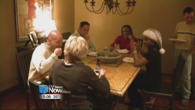 Whether it's a holiday party or getting together with the family, you could be put in uncomfortable situations.