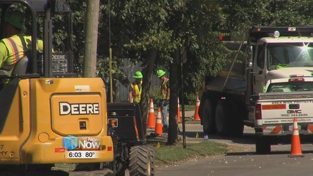 Dominion Energy Line Replacement - Hometownstations.com-WLIO- Lima ...